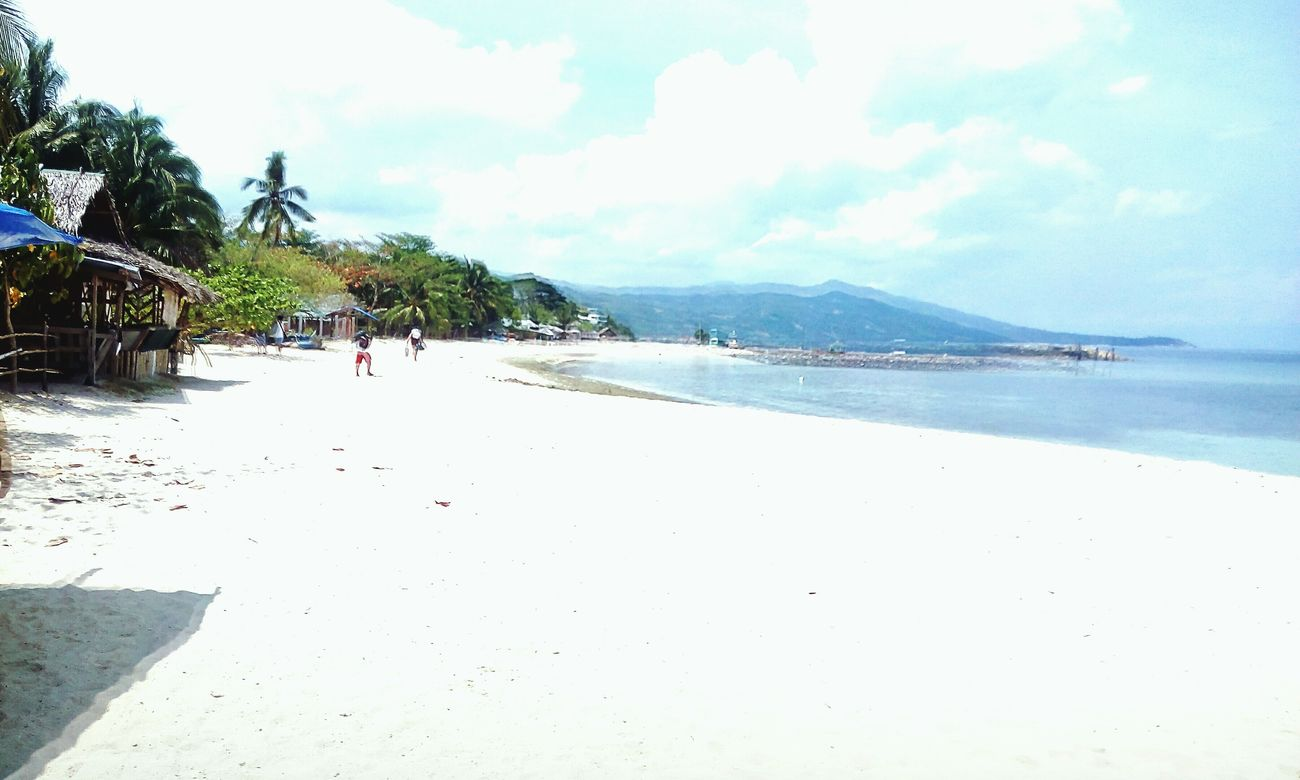 badjan beach in cebu city Life Is A Beach Paradise Beach WhiteSandBeach Cebu City Badjaniland Beachphotography