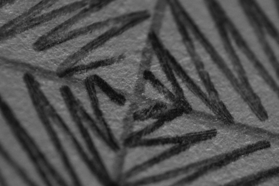 Paper School Write Drawing Pen Sheet Carta Foglio Penna Scritta Disegno Scuola Macro Macro Photography