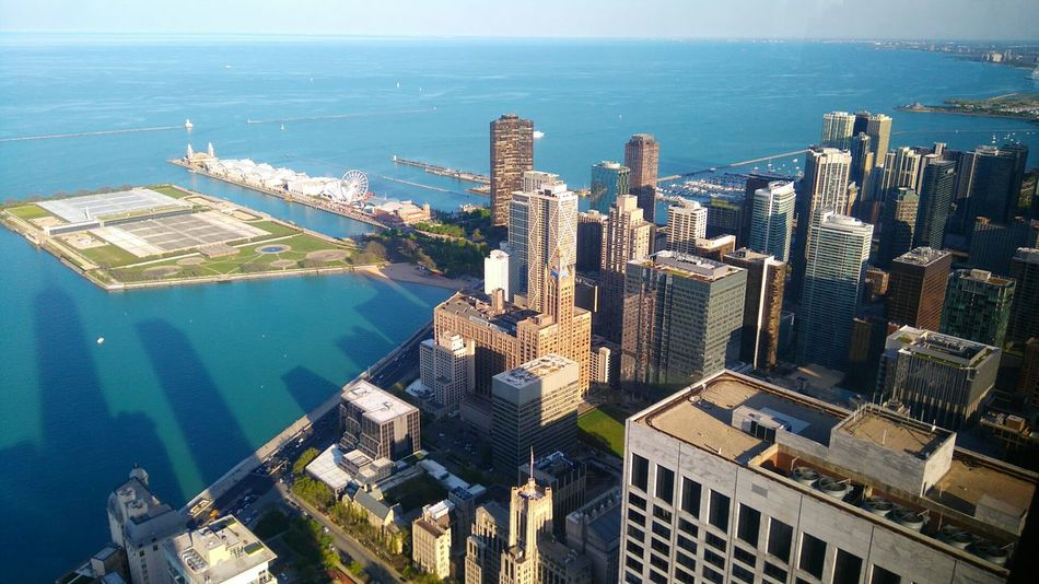 Pivotal IdeasSkyline series(2) A Bird's Eye View Fine Art Photography Feel The Journey The Great Outdoors - 2016 EyeEm Awards Skyline Buildings & Sky Through My Eyes Ocean View Oceancitycool EyeEm Buildings Photography Chicago Architecture Chicago Skyline Navy Pier 360 Chicago Skydeck Skyscrapers Mobile Photography City Chicago Showcase: June John Hancock Building Skyline View Chicago Skydeck! Silhouettes