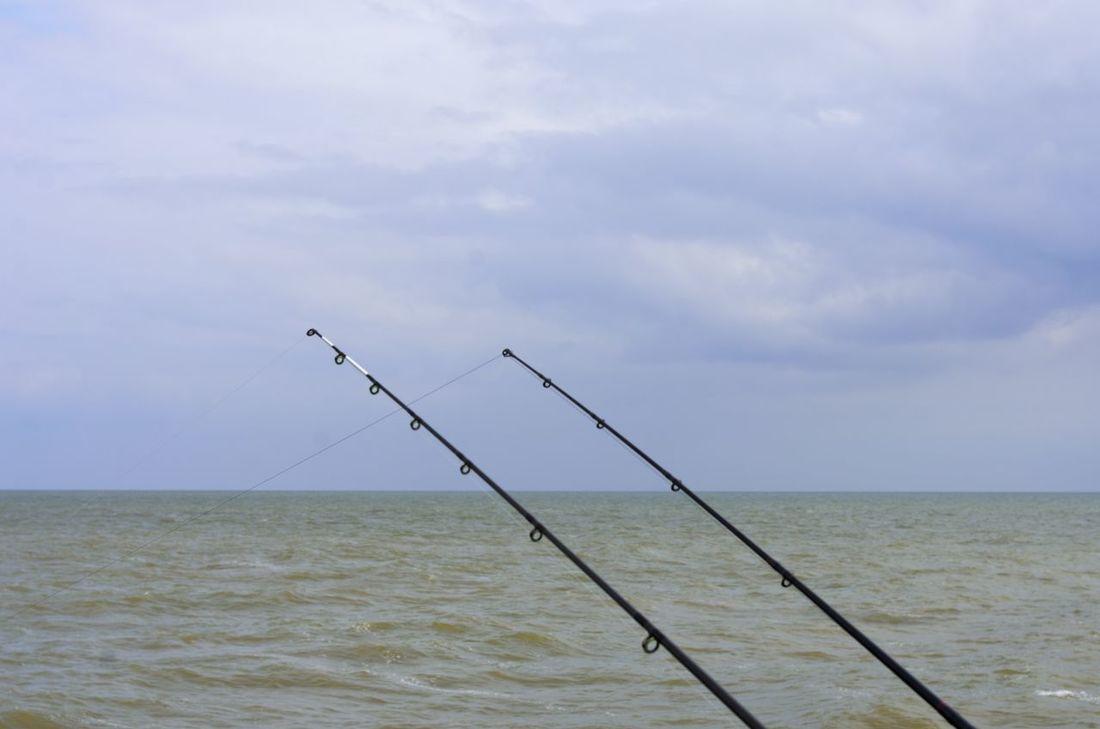 Angling Boat Fishing Outdoors Recreational Pursuit Rod Scenics Sea Sea Fishing Sky Sport Water