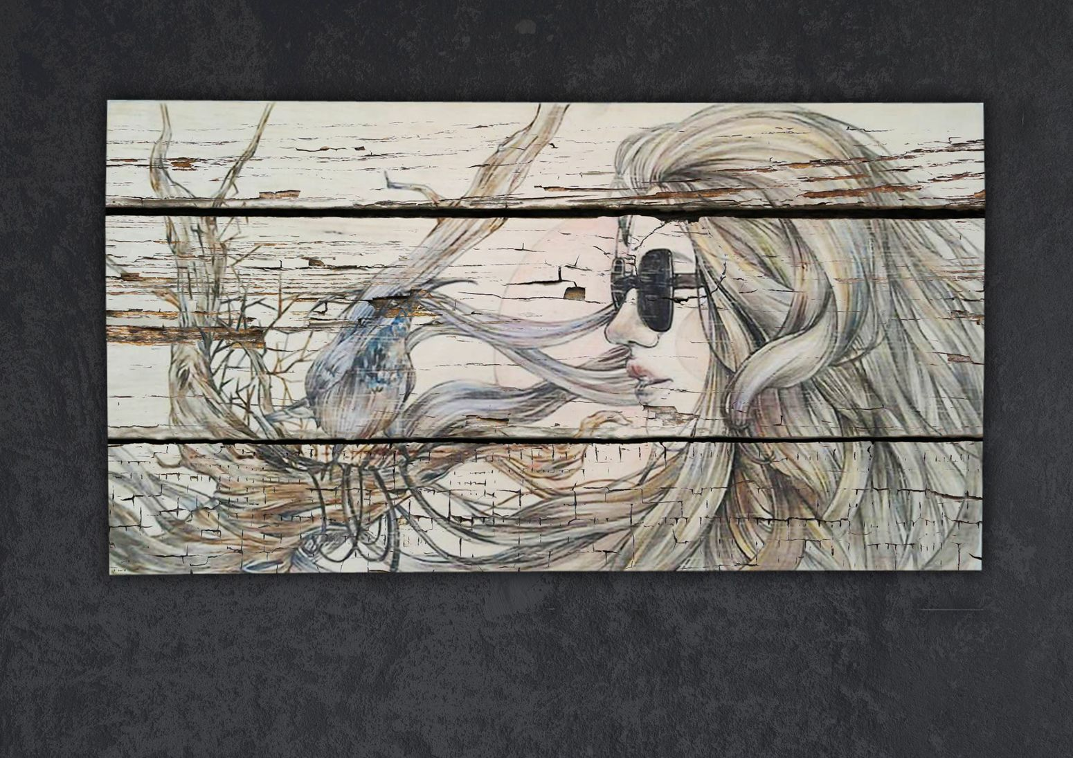 my art work Sketching Wood Drawing Art Draw Colors Sketch Illustration Illusion My Sketch