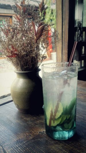 Relaxing Tea Is Healthy Hello World Lemonjuice Sour Yummy♡ Hi! On A Date Photo Around You Enjoying Life