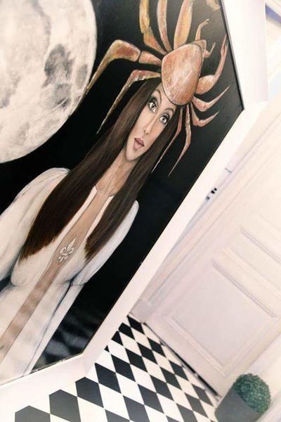 ..my art work.. Things I Like Art, Drawing, Creativity Art Gallery Peintre Oil Painting Peinture Peinture Huile