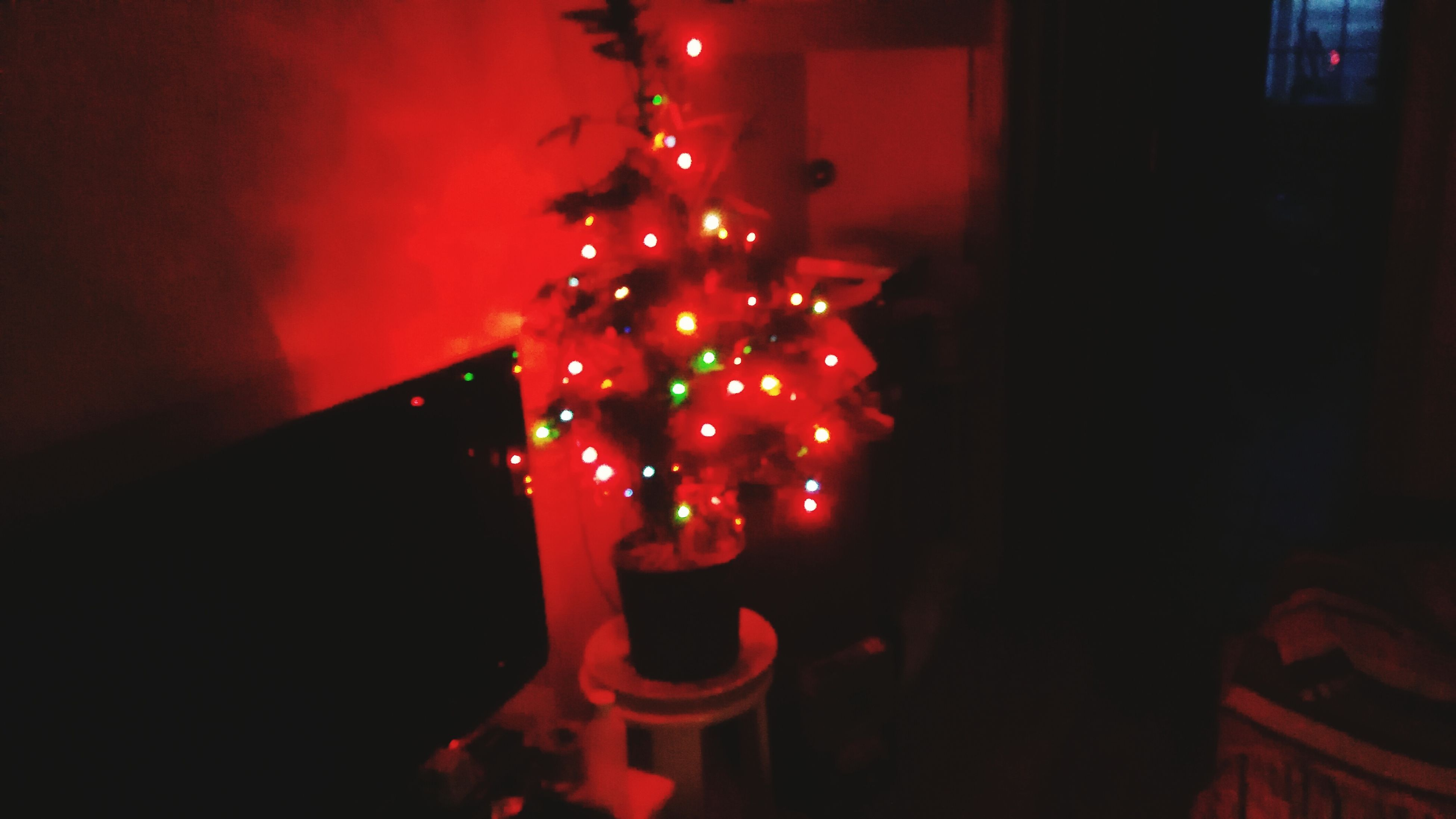 illuminated, indoors, red, lighting equipment, night, celebration, decoration, glowing, candle, light - natural phenomenon, hanging, lit, burning, dark, tradition, electric light, low angle view, light, flame, lantern