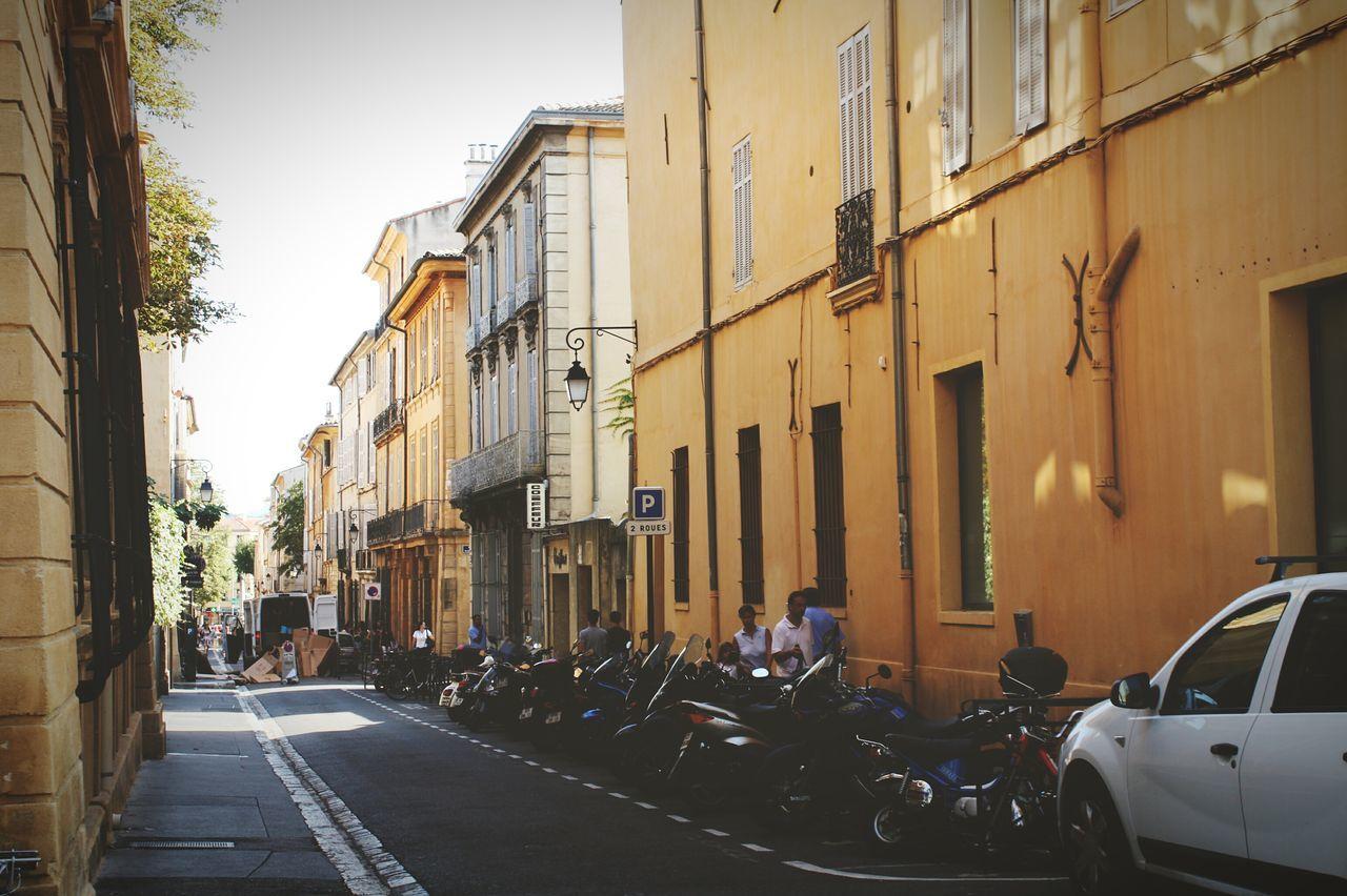 EyeEm First Eyeem Photo Walk France Traveling Traveler Travel Street Aixenprovence Aix-en-Provence Aix En Provence Relaxing Provence Street Photography Streetphotography