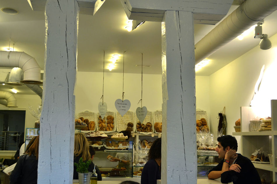 Bar City Life Food And Drink Indoors  Interior Madrid Bars Market Stall Restaurant Retail  Travel Photography Urban