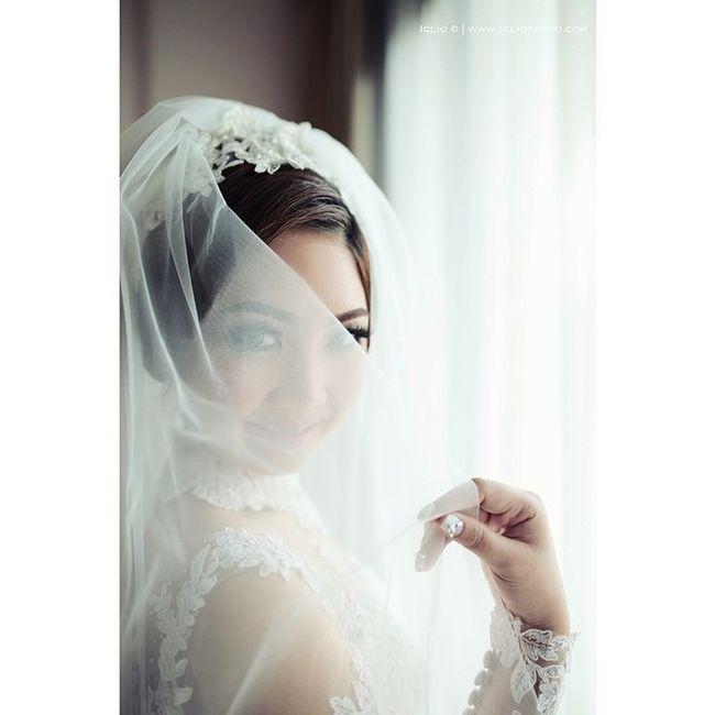 Beautiful bride. Wedding Icliqphoto Icliq Moment Catcher @r43v3llr4