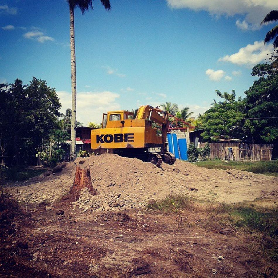 Heavy Equipment Govtproject
