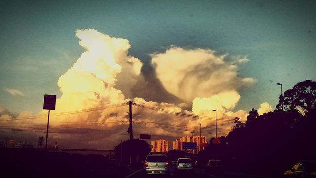 Get Away SP The Cloud Lion BraSil-Egito Just My Imagination Sphinx