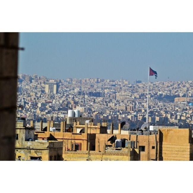 Flag Jordan Jordan_flag Beautifuljordan beautifulcountry livelovejordan seeamman seejordan bejordan beamman spiritofjordan spiritofamman beautifulamman sky