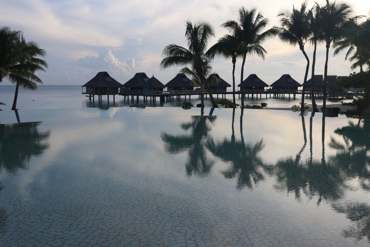 Beautiful stock photos of bora bora, Absence, Beauty In Nature, Bora Bora, Day
