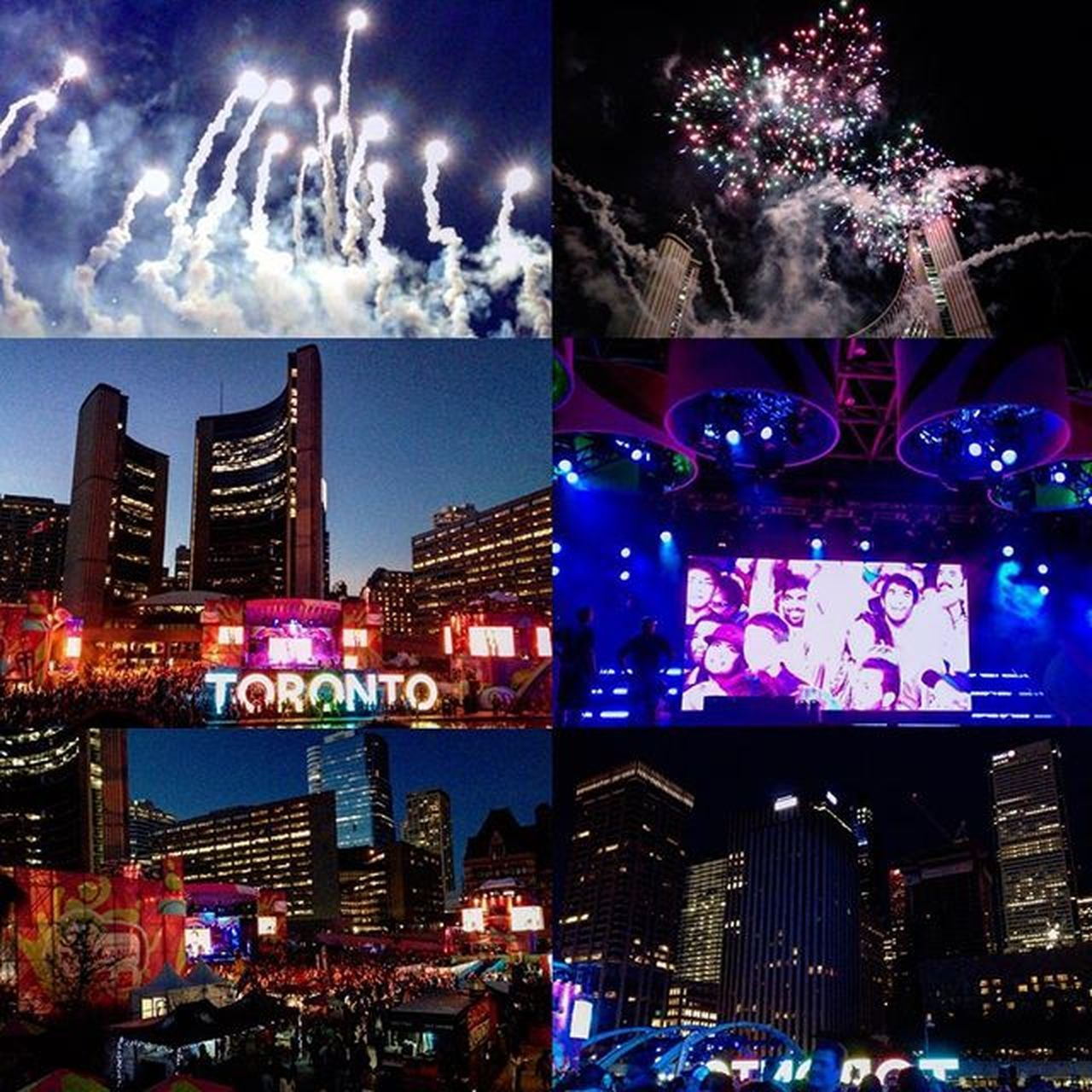 the roots concert was cray 😆 Panamania Viewfrommycity To2015 Toronto Fireworks Nathanphilipssquare HostCity2015 Panamgames2015 Theroots FreeConcert Parapanam Mycity The6ix Toptorontophoto