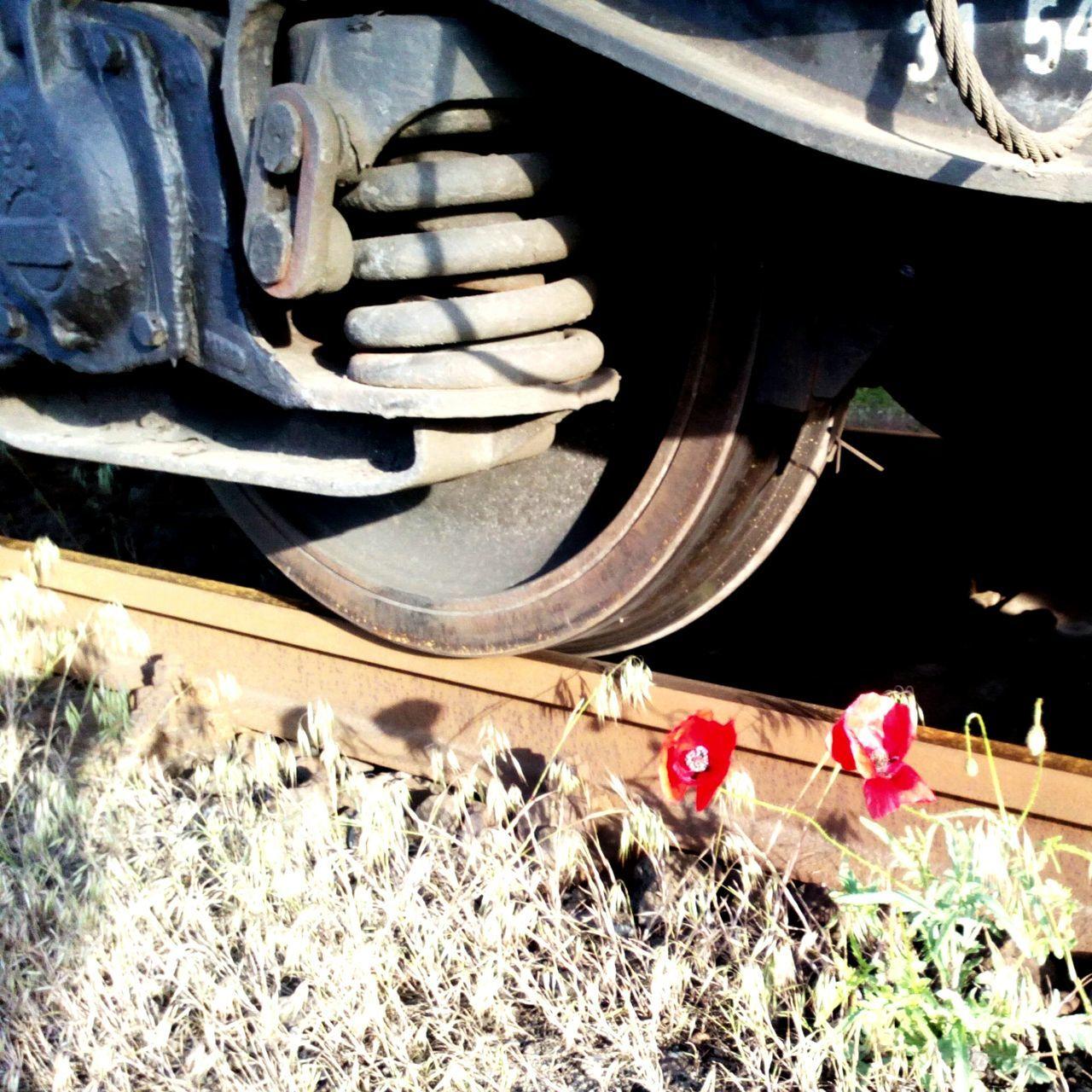 Railroad Urban Techno