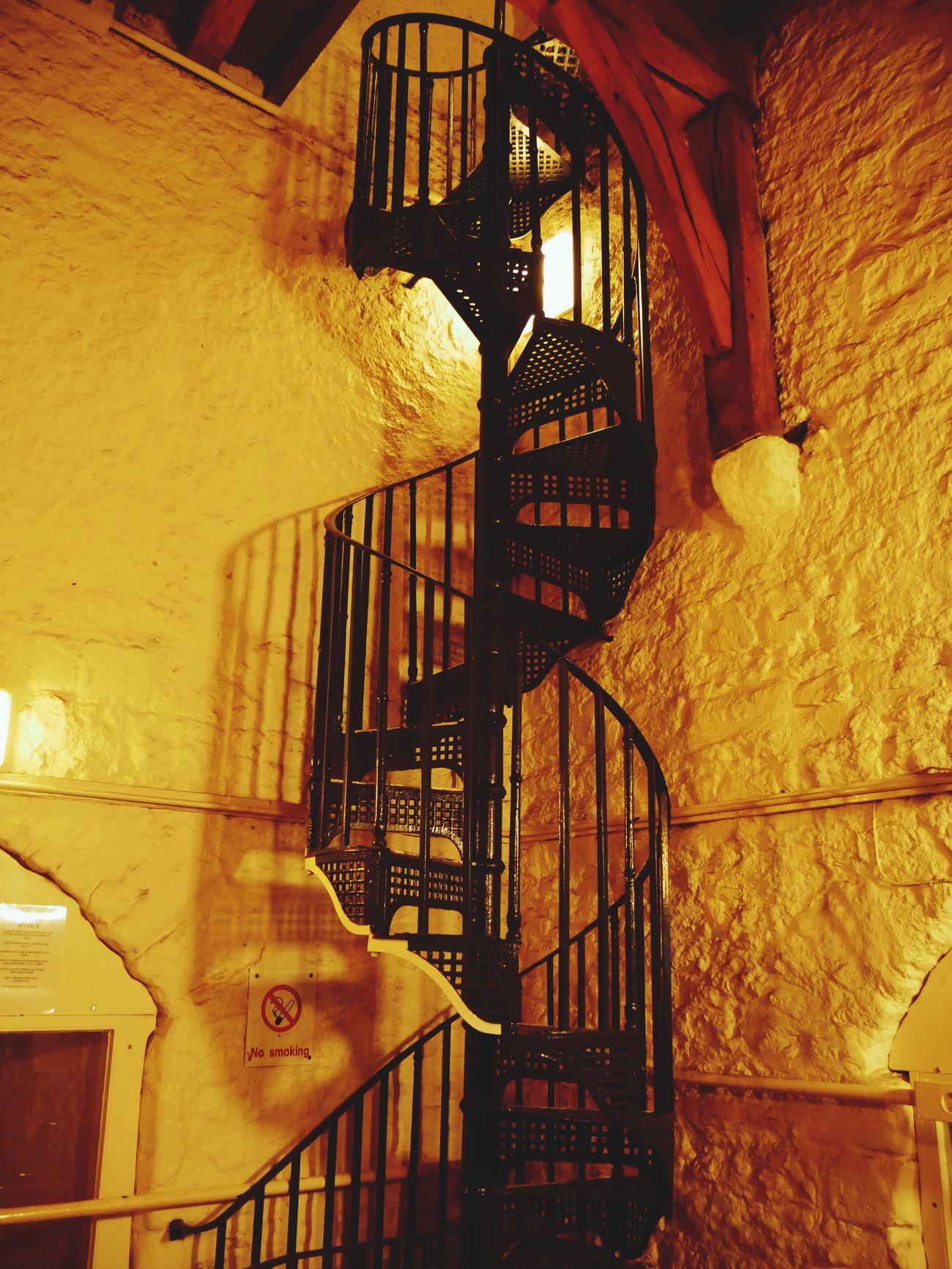 階段 いい階段 Stears U.K. Oxford