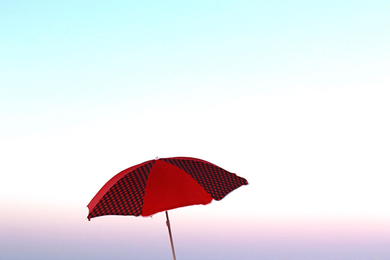 Beautiful stock photos of umbrella, Black Color, Clear Sky, Copy Space, Day