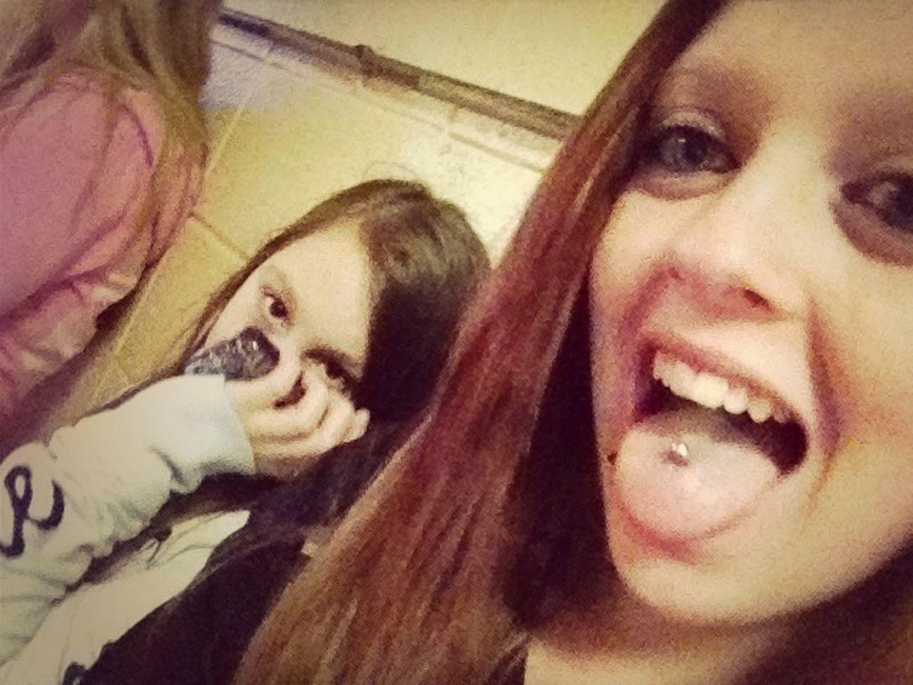 Shannon & I