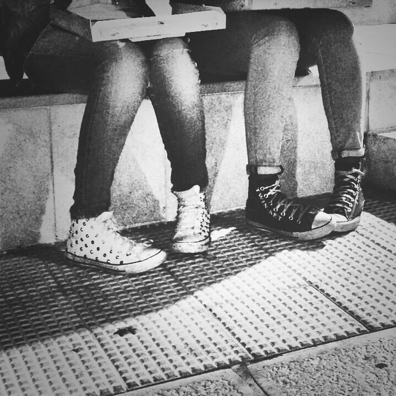 Shoes Other People's Shoes My Bff <3 Taking Photos