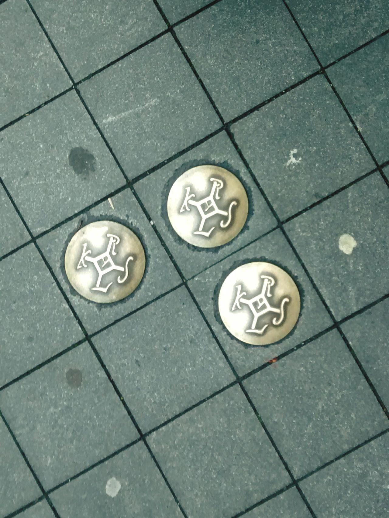 Karlssiegel Kaiser Karl Aachen City Streetphotography Street Stadt Siegel Sign