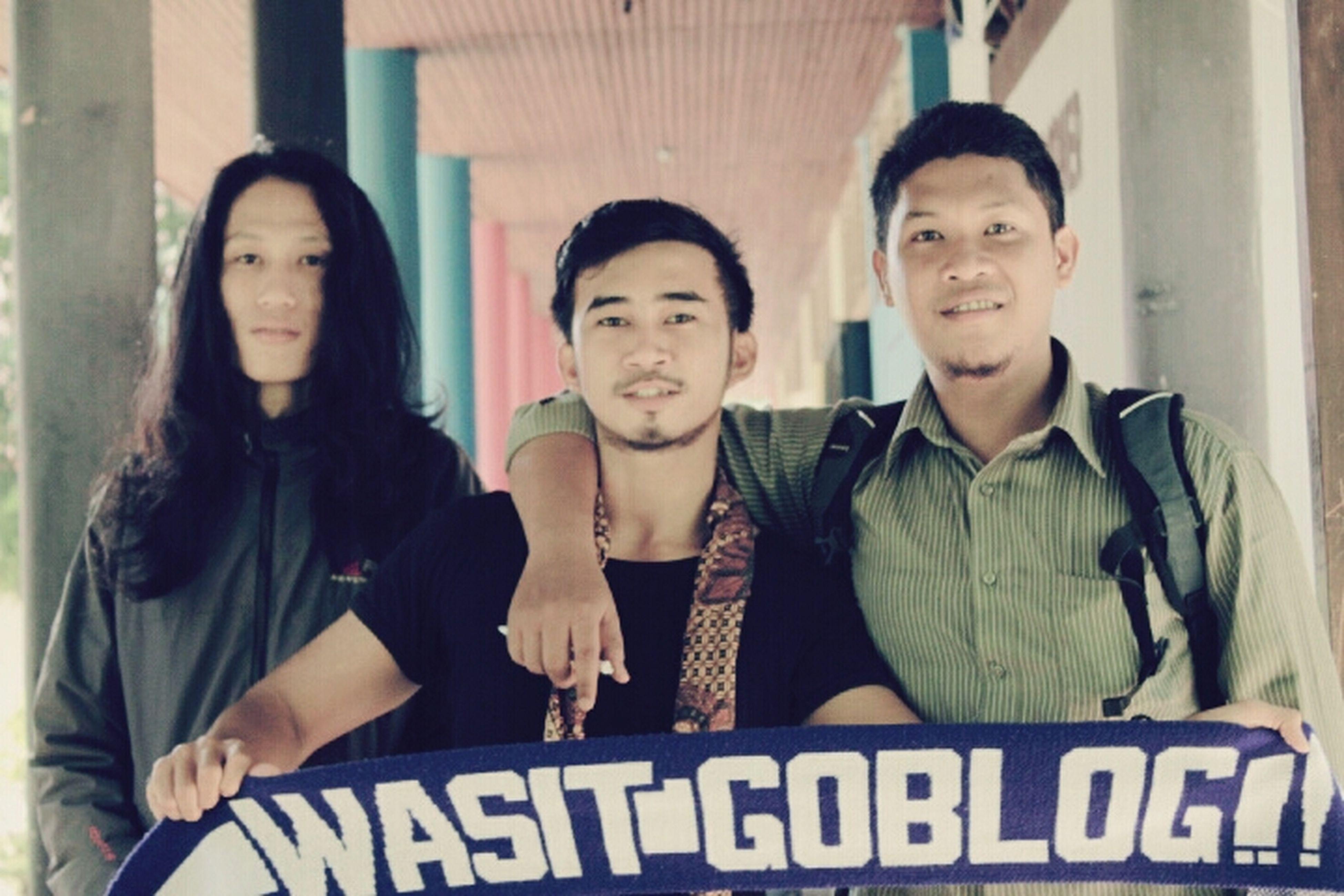 Wasit goblog!!!