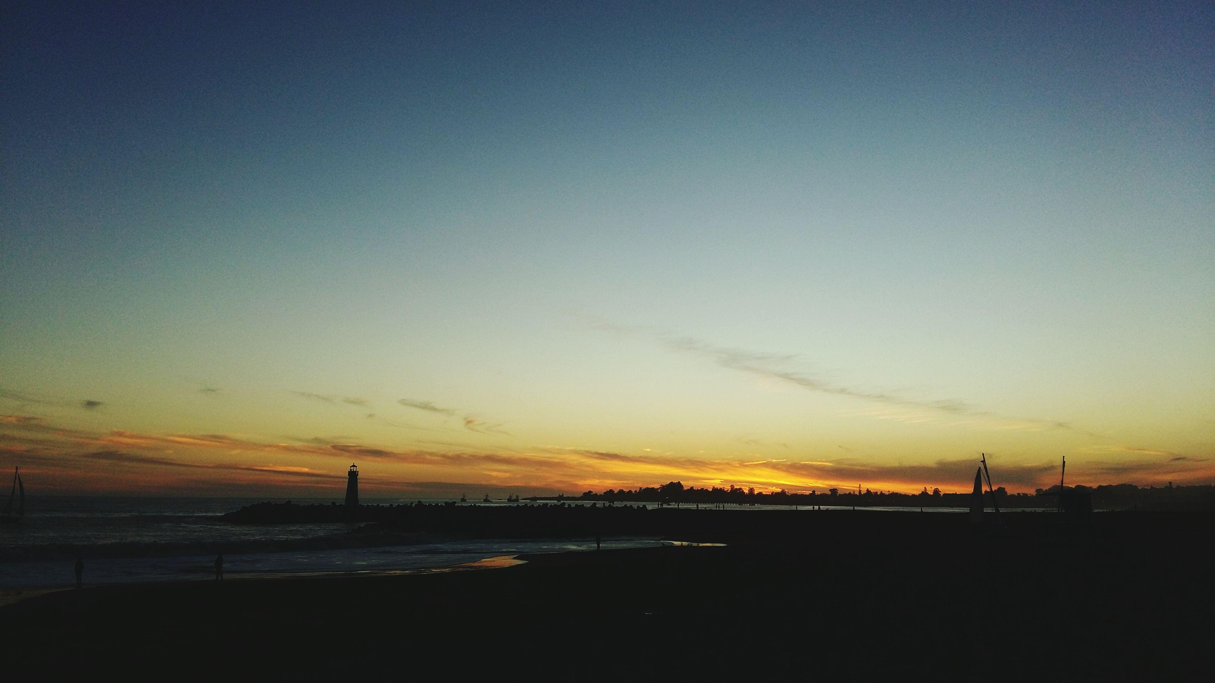 sunset, silhouette, connection, built structure, bridge - man made structure, architecture, sky, sea, water, engineering, suspension bridge, copy space, dusk, scenics, tranquility, orange color, tranquil scene, bridge, nature, travel destinations
