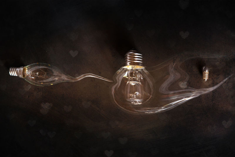 Bulb Close-up Conception Day Electricity  Filament Fusion Indoors  Love Maternity Nature No People Technology