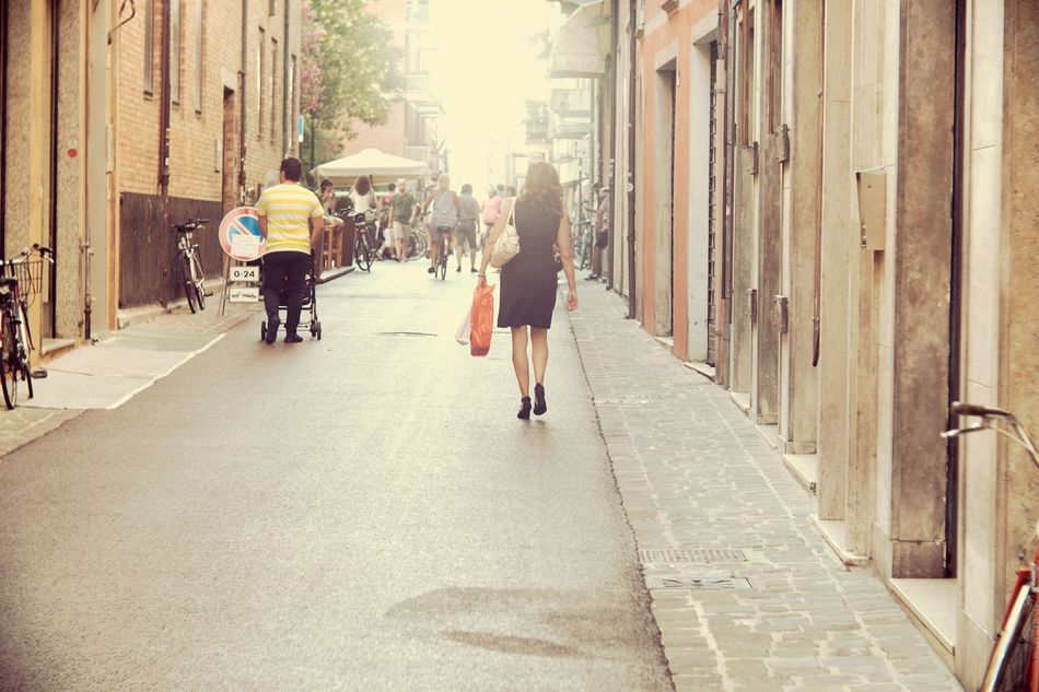 Rimini Riminicentro Kern 75mm F2.8 Street Photography Street I Love My Xe1 Italy❤️