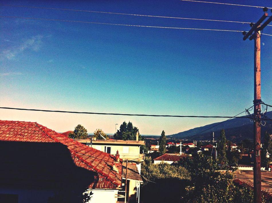My village... Landscape_Collection
