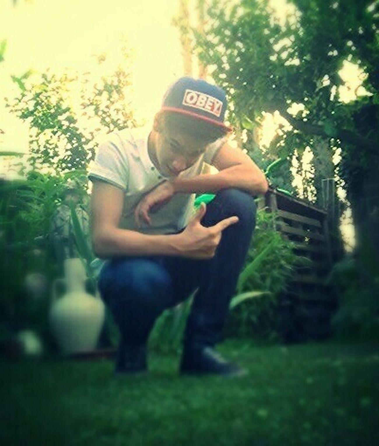 Posey ;D Man Swag Love ♥ Enjoying Life