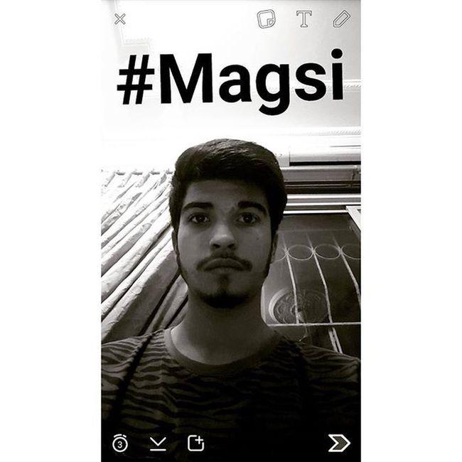 Magsi Snapchat Snapchat account @imshahza.k
