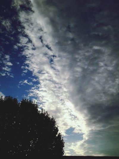Beauty Clouds And Sky Heaven