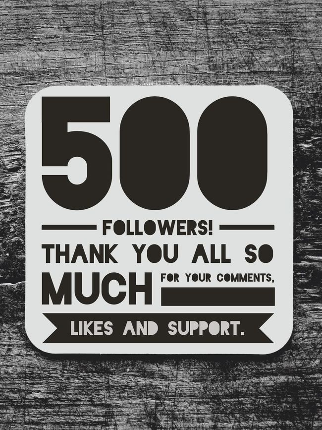 With this I'd like to say Thanks  to all of my Followers . EyeEm is a great Community and I really Like being part of it. Danke Schön Merci Muchas Gracias Många Tack Grazie.