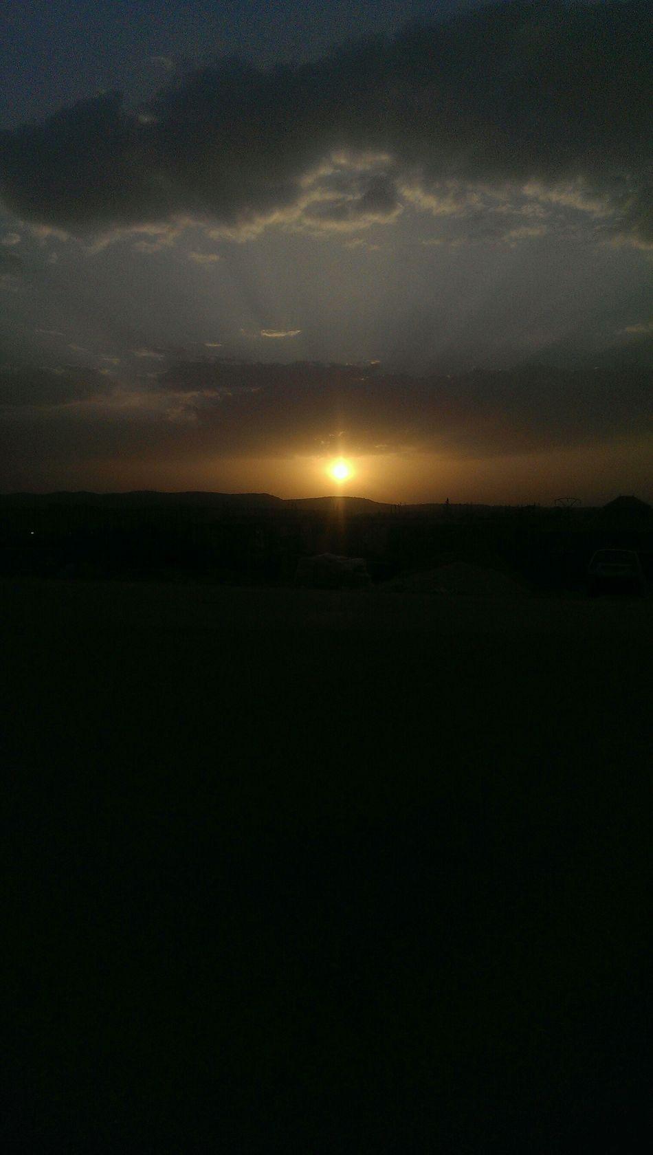 Sunset ♡ ♡ ♡ ♥ ♥ ♥