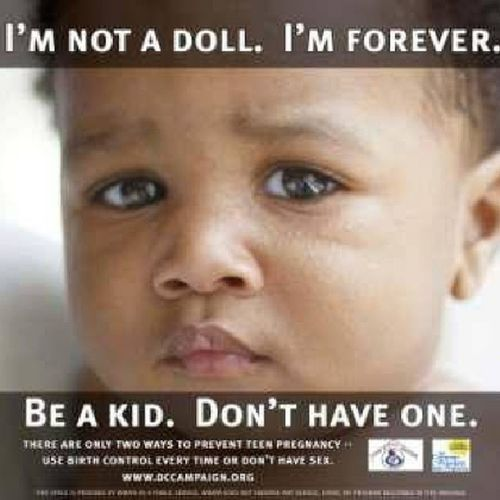 Reality check! Kaneccted Awareness Teenpregnancypreventionmonth
