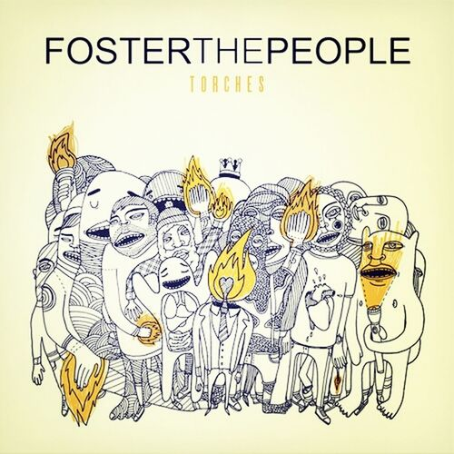 Foster The People #Fav