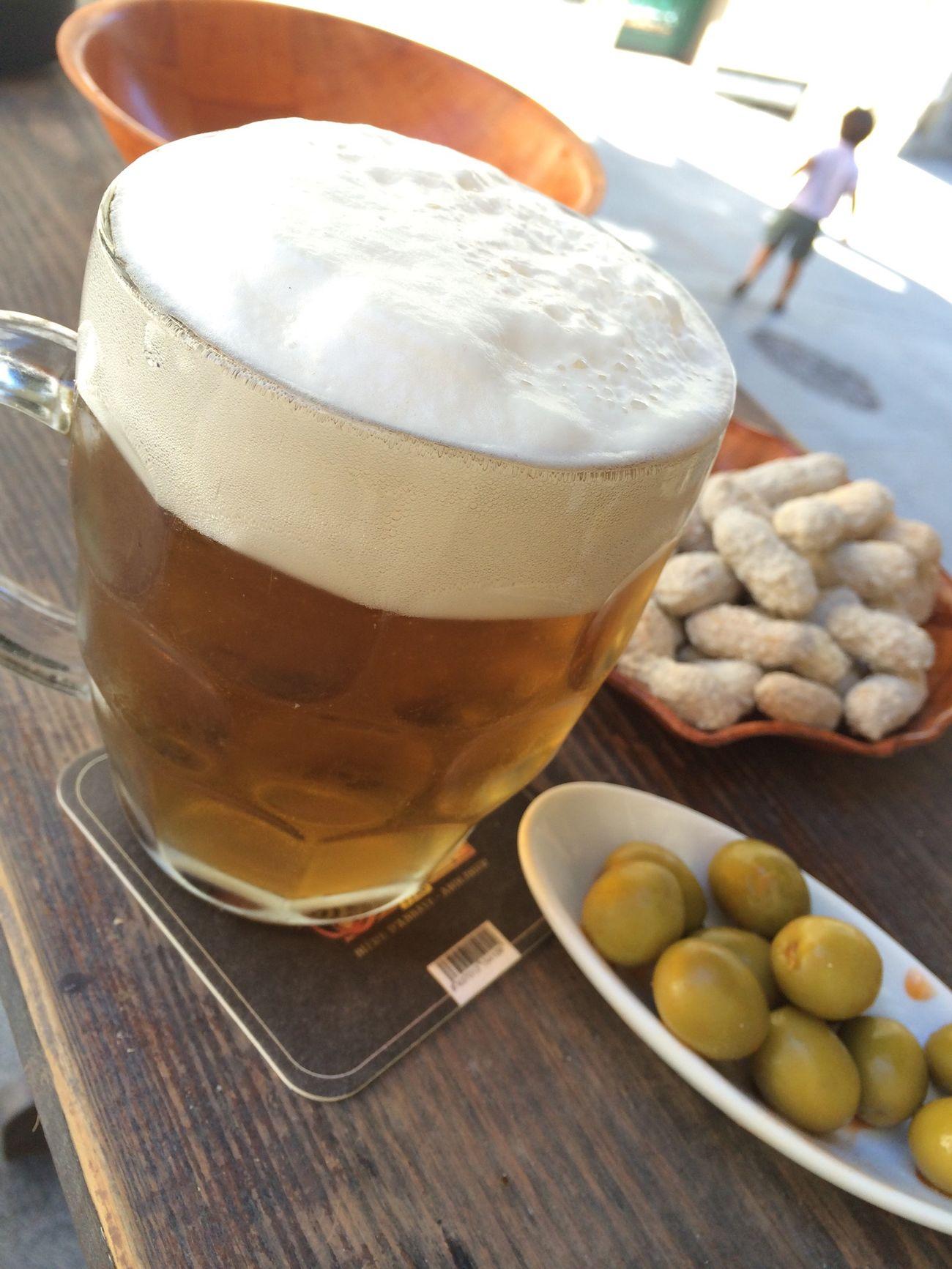 Beer Sunday