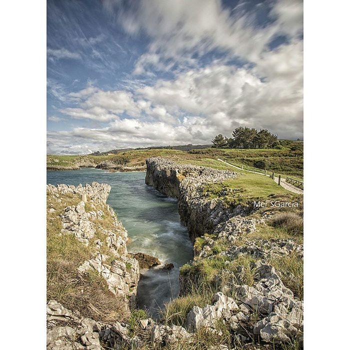 Asturias Playadetoro Beach Landscapes Haidafilters Canon6d Canon6dphotos @nocrop_rc Rcnocrop