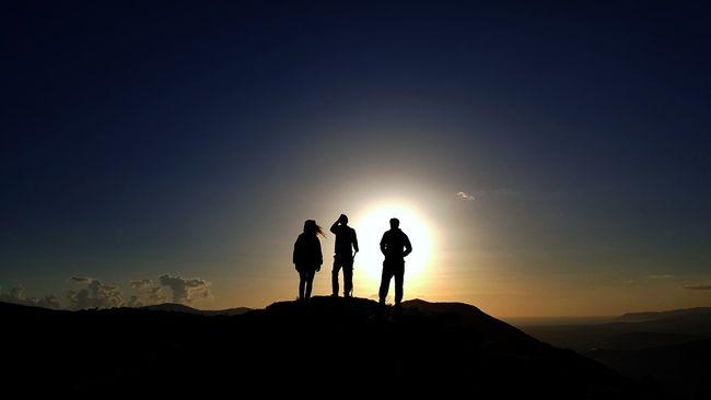 Freedom! Endoftheworld Sirince Cloud Mountain Nature Sunset Climax