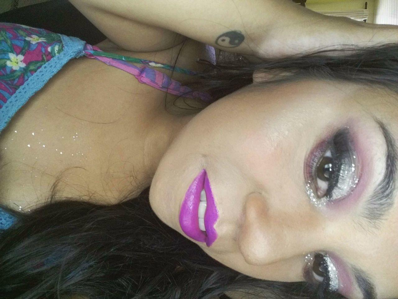 Makeup Maquillage Beauty Makeup ♥ Makeupaddict First Eyeem Photo