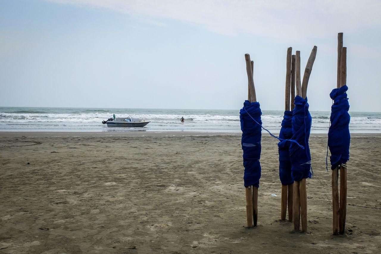 Best Escape Anyone Can Have ! BEACH Bangladesh Cox's Bazar, Bangladesh Photography Rhsumon Sea And Sky Sea View Seabeach Seascape Seashore Seaside
