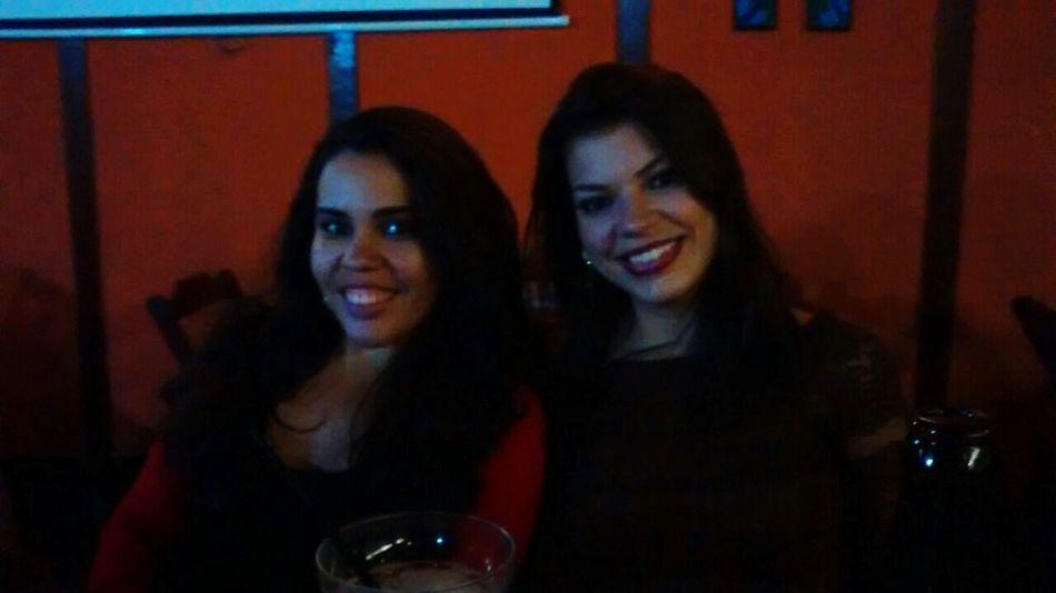 noite mexicana com as lindas fer e su...