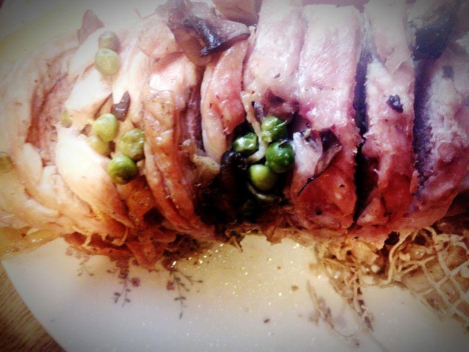 Roastpork Arrosto Eat Eat And Eat Cibosano  ciboarrosto Cooking Dinner