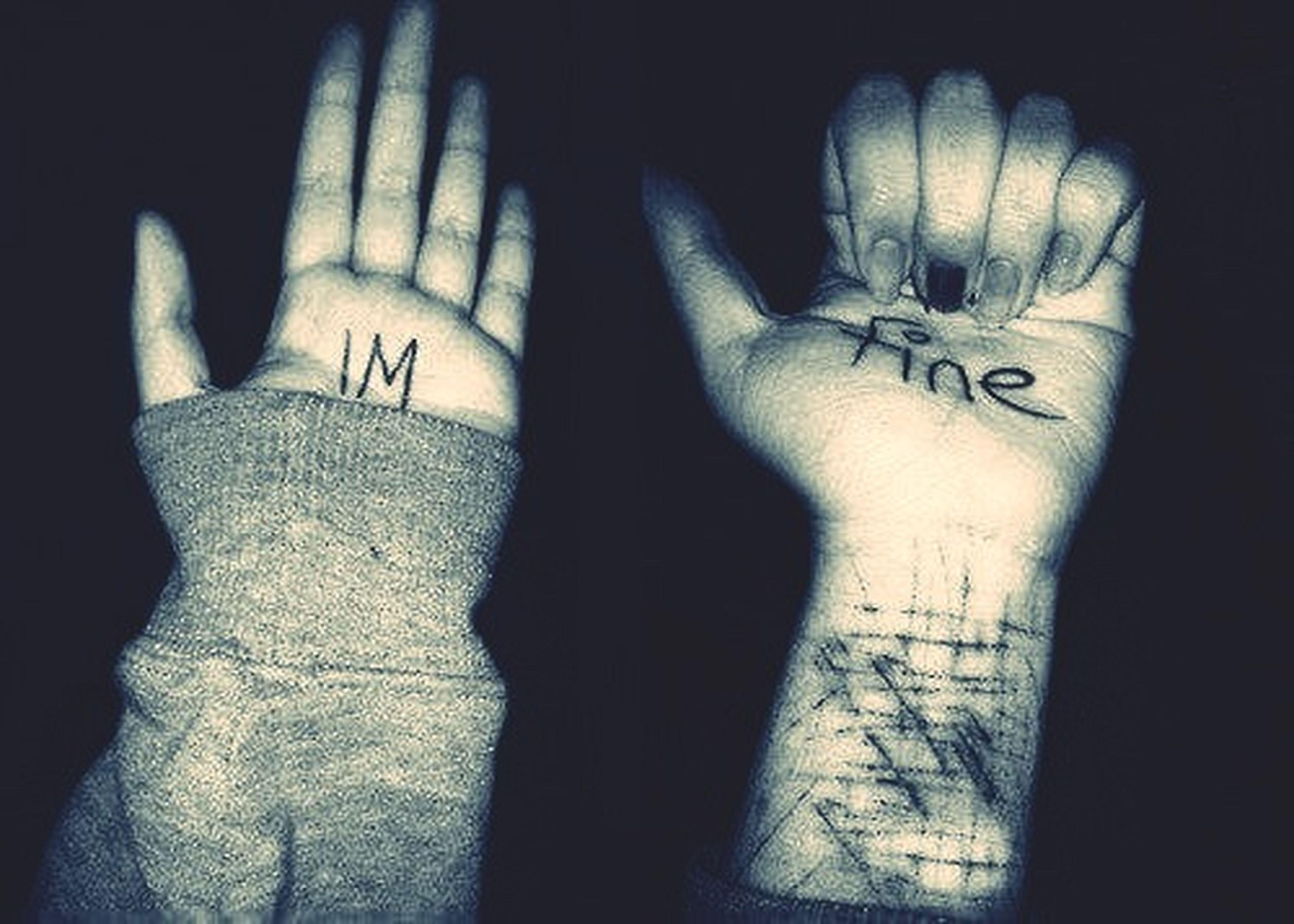 Oui , je vais bien .