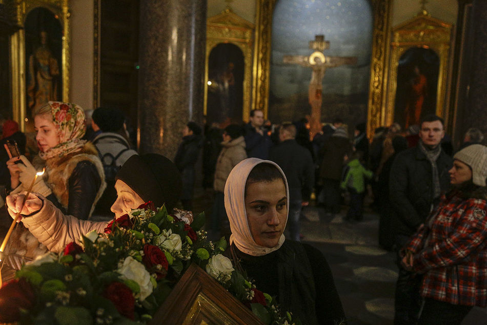 Religion Easter Orthodox Church Saint Petersburg Russia Street Streetphotography Documentary Observecollective