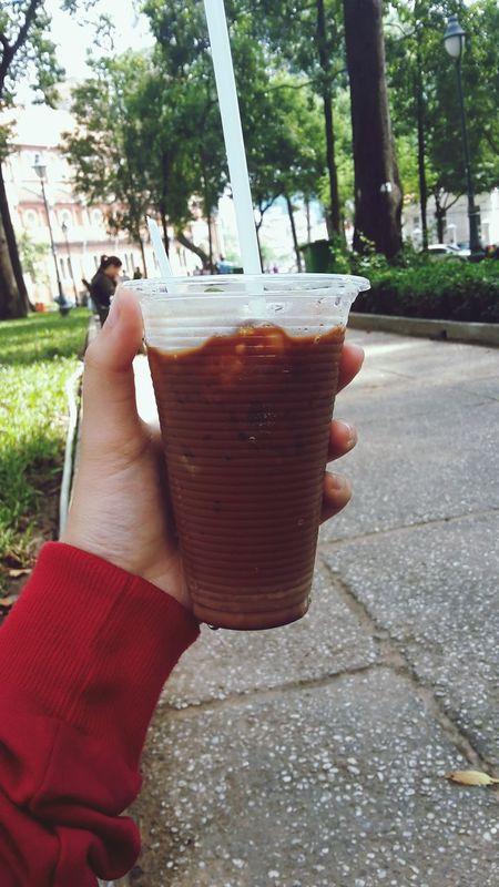 Coffee milk Vietnamcoffee Wholoveit? ^^