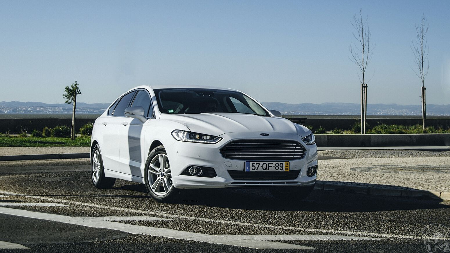 "New Ford Mondeo ""American Beauty"" Cars America Ford Mondeo Ford MotorO2"