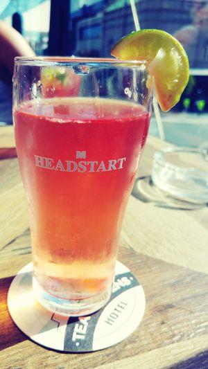 Drinks Friends Bondi Sydney Sunshine After Sun Drink Apple Cider