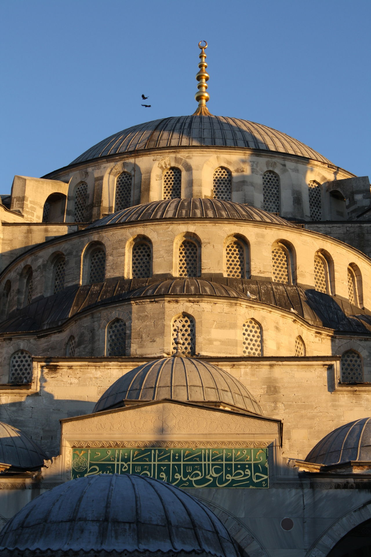 Beautiful stock photos of istanbul, Architecture, Blue, Building, Clear Sky