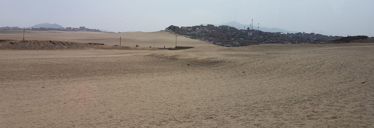 Landscape Desert Landscape Desert Sand Dune Check This Out! Scenics Arid Climate Desert Road Sand Beauty In Nature Travel Destinations Pachacamac Lima,Perú