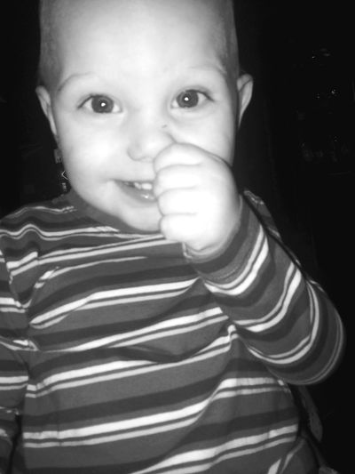 my lil cousin) Cheese!