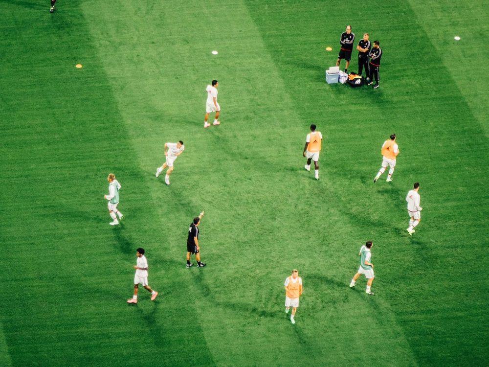 Football Football Stadium Football Field Football Player Football Training Soccer Soccer Training Soccer Pitch Milano